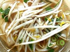 Resep Masakan Sup Tauge