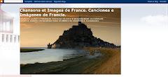 CHANSONS ET IMAGES DE FRANCE