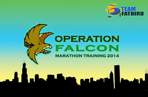 Flight OFC14 Bound For 2XU Compression Marathon