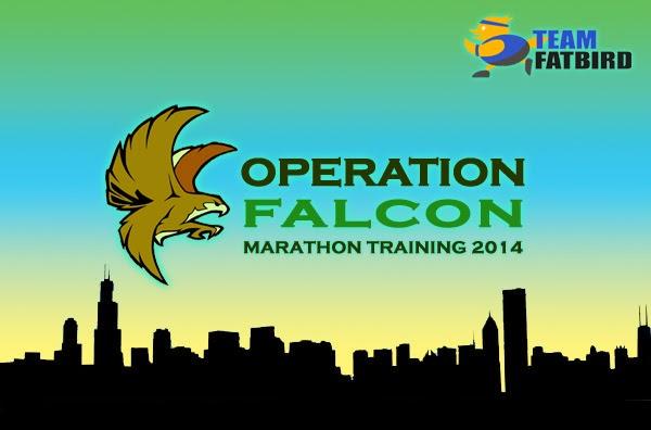 Flight OFC14 Bound For 2XU Compression Marathon