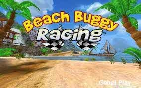 Free Download Beach Buggy Racing Android Apk+ Data