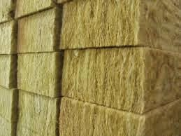 The global eco village green insulation at home you ask for Mineral wool r value