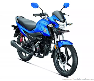 Honda Livo 110CC Bike Specifications Review Price Mileage