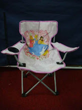 New Princess Pants Folding Camping Chair portable chair seat,SALE!!! RM35 only!!!