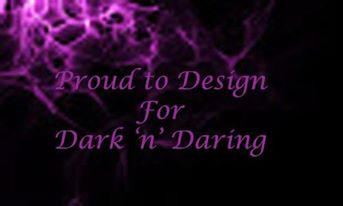 Dark 'N' Daring Design Team Member
