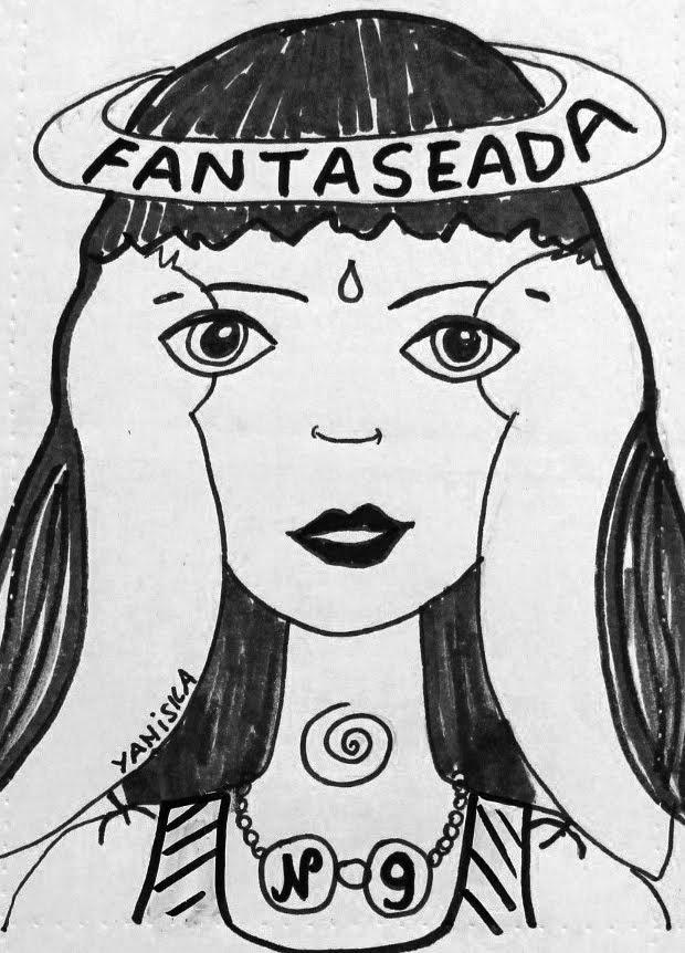 Fantaseada 9