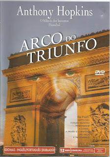 O Arco Do Triunfo Dublado Online