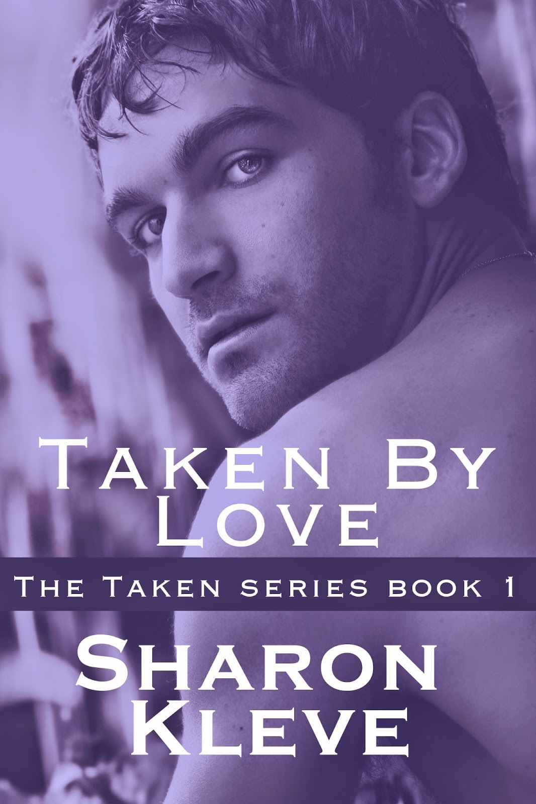 http://www.amazon.com/Taken-Love-Book-1-ebook/dp/B00UW7I6TI/ref=sr_1_8?ie=UTF8&qid=1427655185&sr=8-8&keywords=sharon+kleve
