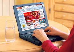 การชื้อขายผ่านอินเตอร์เน็ต อี-คอมเมิร์ซ (e-commerce)