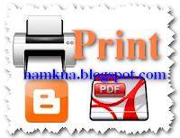 Các tạo nuets in bài viết cho blogspot - by: http://namkna.blogspot.com/