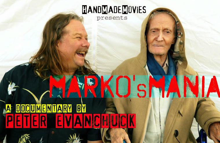 MARKO's MANIA