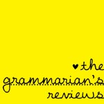 The Grammarian's Reviews