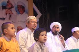 Habib Zein Baharun Dan Habib Syech As Segaf