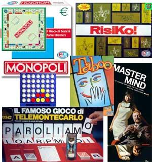 Consigli pratici giochi da tavolo mito intramontabile - Monopoli gioco da tavolo ...