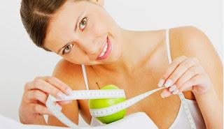 Cara Diet Sehat dan Mudah secara Alami