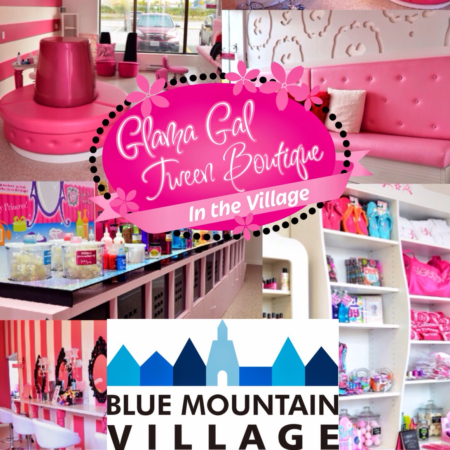 SIMPLY SUPPA Glama Gal Boutique to Open in Blue Mountain Village