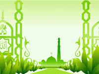 Mari Mendefinisi Ulang Makna Hari Idul Fitri