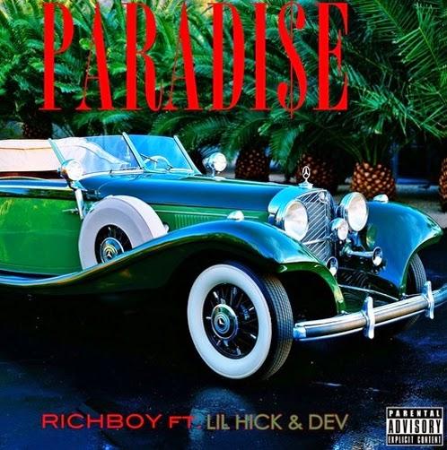 Rich Boy - Paradise