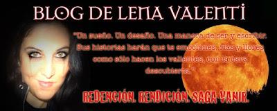 BLOG DE LENA VALENTI