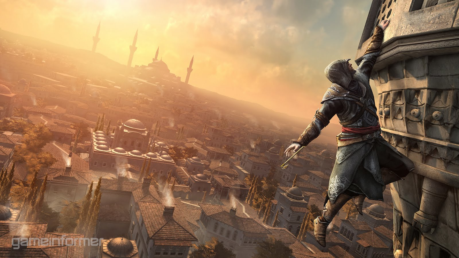 Videogames universe assassin 39 s creed revelations 5 for Assassin s creed sfondi