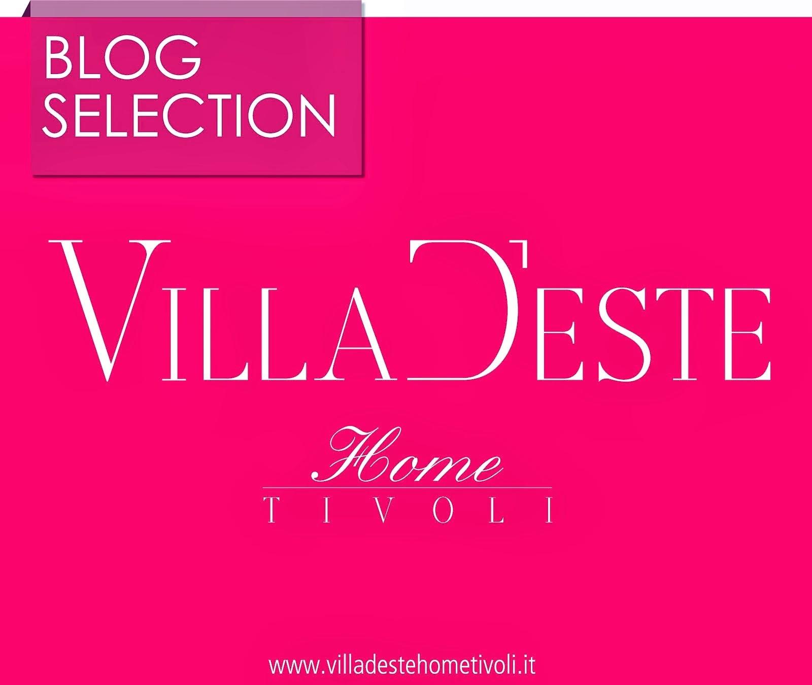 Blog Selection