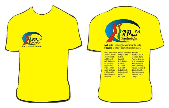 Rpl Community: Gambar Design RPL