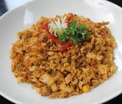 Cara Membuat Nasi Goreng Enak Dalam Hitungan Menit