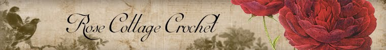 Rose Cottage Crochet