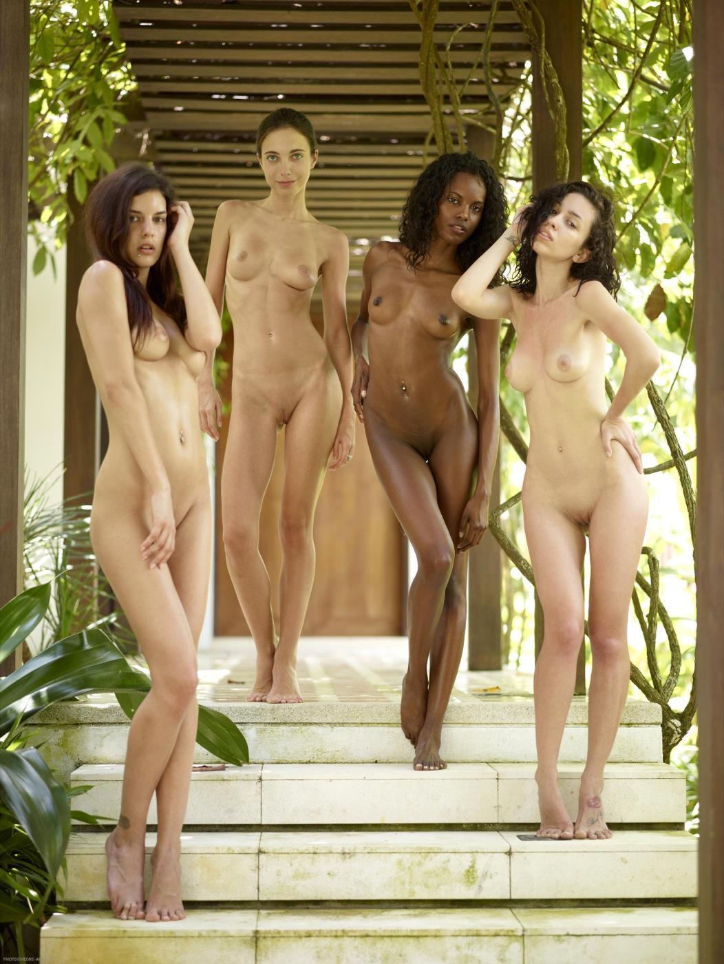 Parte 1: Nuevos datos en desnudos juveniles muestran