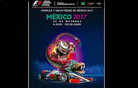 FORMULA 1 GRAN PREMIO DE MÉXICO 2017TM