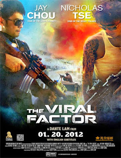 The Viral Factor (2012) Online