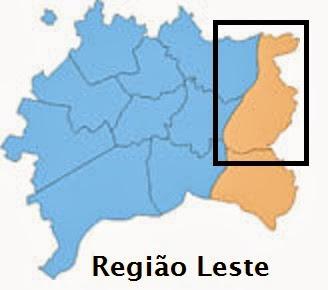 Goiânia - Região Leste