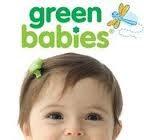 Green Babies Logo
