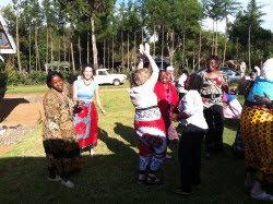 Kenya, January 2012