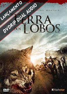 Terra dos Lobos Dublado 2011