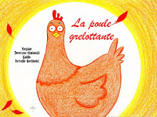 La poule grelottante