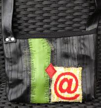 Cykelslangetasker