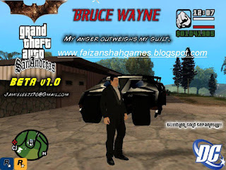 Gta batman game free download