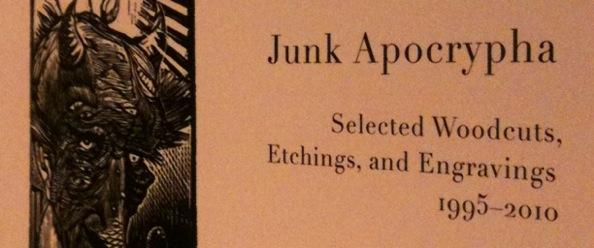 Junk Apocrypha 1.5