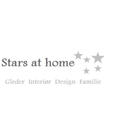 Stars      at   home