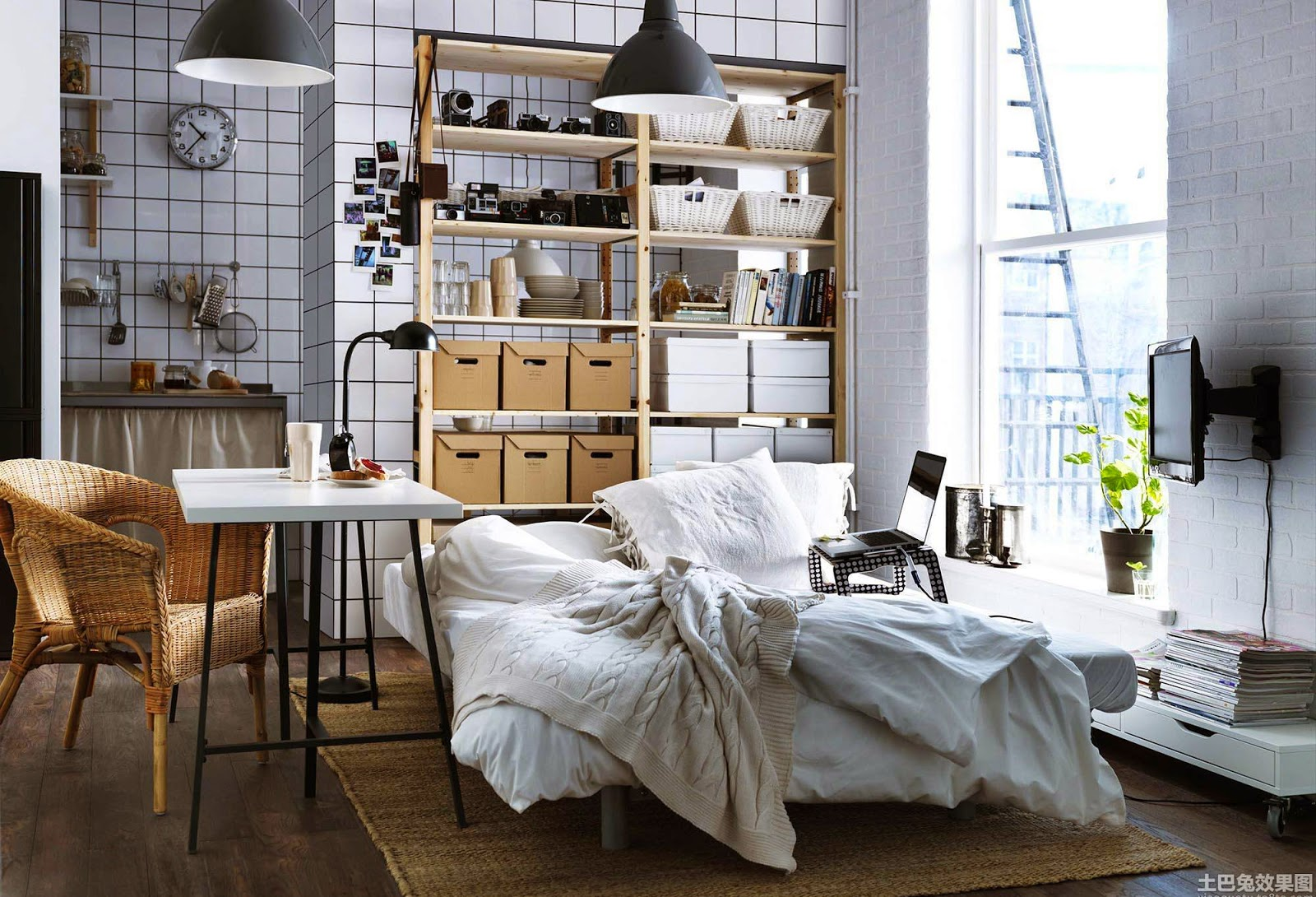 Room Decorating Ideas Bedroom on a Budget