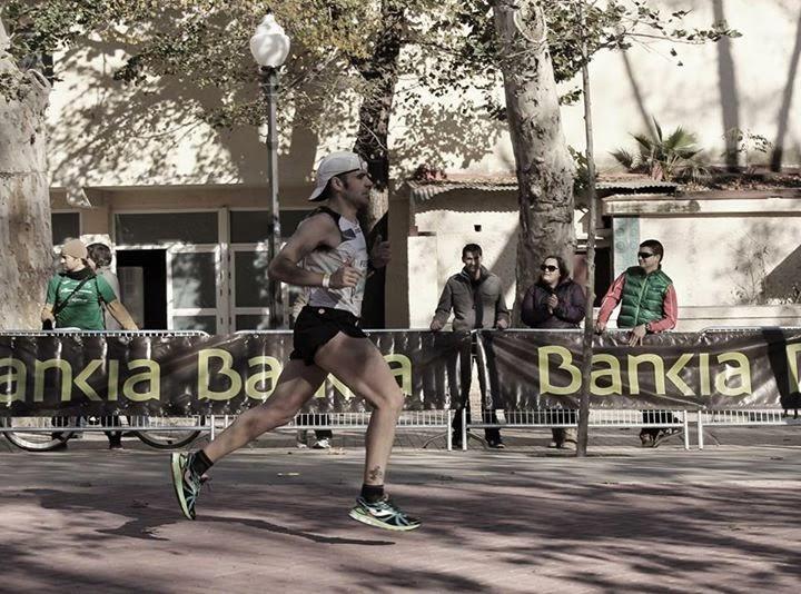 Maratón de Castellón 2014