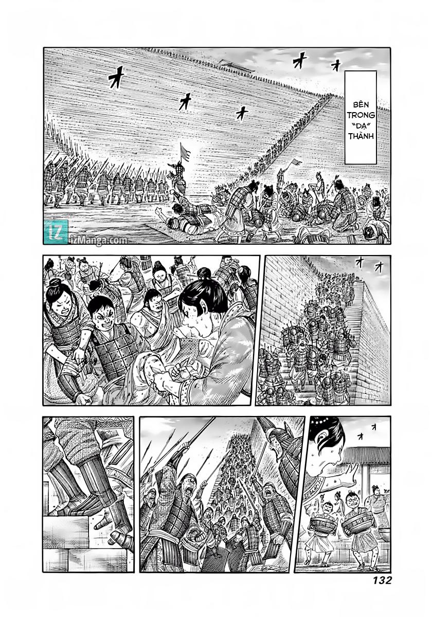 Kingdom – Vương Giả Thiên Hạ (Tổng Hợp) chap 334 page 16 - IZTruyenTranh.com