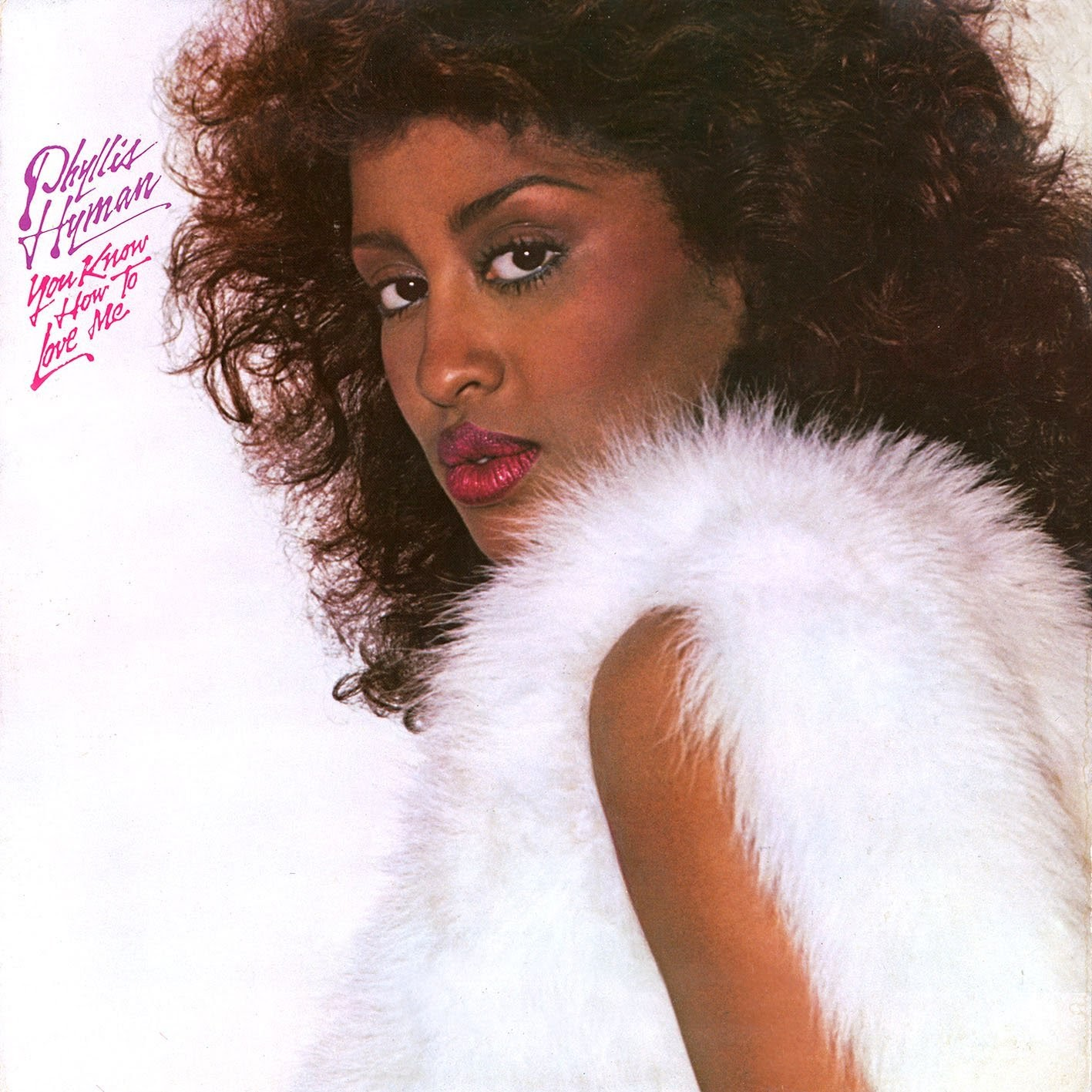Phyllis Hyman - Under Your Spell