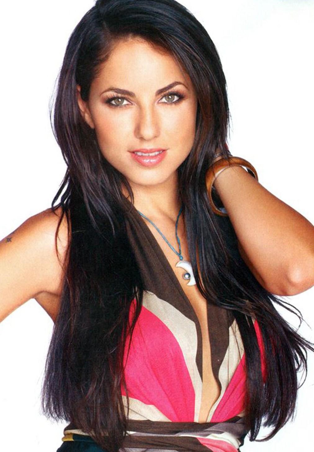 The 25 Hottest Women in Telemundo Telenovelas - Love Telenovela