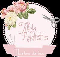 Je suis une Tilda addict's !
