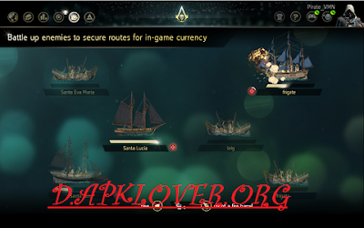 Assassin's Creed IV Companion Apk + Data v2.1