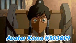 Avatar Legend of Korra Season 3 Episode 09 Subtitle Indonesia