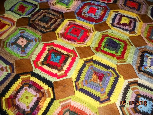 Charlotte's Crochet