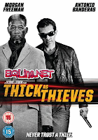 فيلم Thick as Thieves